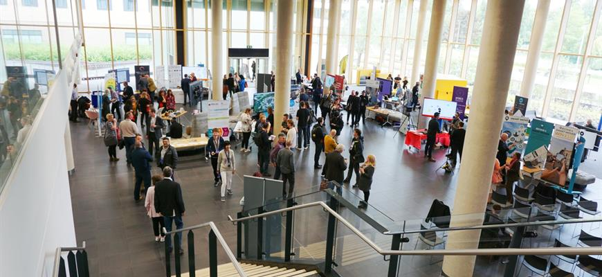 More than 500 people attend Digital Northampton's second annual showcase